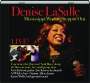 DENISE LASALLE: Mississippi Woman Steppin' Out - Thumb 1