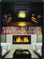 MODERN ART DECO FIREPLACE VISION! - Thumb 1
