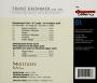 FRANZ KROMMER: Piano Quartet, Divertimento - Thumb 2