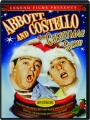 ABBOTT AND COSTELLO: The Christmas Show - Thumb 1