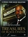 TREASURES OF BLACK CINEMA, VOLUME 1 - Thumb 1