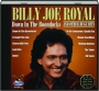BILLY JOE ROYAL: Down in the Boondocks and Other Huge Hits - Thumb 1