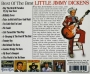 LITTLE JIMMY DICKENS: Best of the Best - Thumb 2