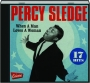 PERCY SLEDGE: When a Man Loves a Woman - Thumb 1