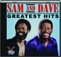 SAM AND DAVE: Greatest Hits - Thumb 1