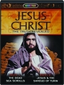 JESUS CHRIST: The Truth Revealed - Thumb 1