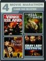 CLASSIC WAR COLLECTION: 4 Movie Marathon - Thumb 1