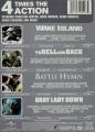 CLASSIC WAR COLLECTION: 4 Movie Marathon - Thumb 2