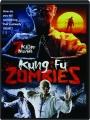 KUNG FU ZOMBIES: 7 Killer Movies - Thumb 1