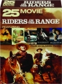 RIDERS ON THE RANGE: 25 Movie Collection - Thumb 1