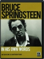 BRUCE SPRINGSTEEN: In His Own Words - Thumb 1
