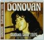DONOVAN: Bottom Line 1976 - Thumb 1