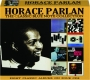 HORACE PARLAN: The Classic Blue Note Collection - Thumb 1
