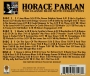 HORACE PARLAN: The Classic Blue Note Collection - Thumb 2