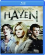 HAVEN: The Complete Second Season - Thumb 1