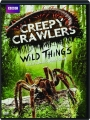 CREEPY CRAWLERS: Wild Things with Dominic Monaghan - Thumb 1