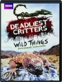 DEADLIEST CRITTERS: Wild Things with Dominic Monaghan - Thumb 1