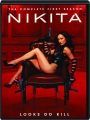 NIKITA: The Complete First Season - Thumb 1