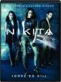 NIKITA: The Complete Second Season - Thumb 1