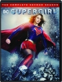 SUPERGIRL: The Complete Second Season - Thumb 1