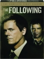THE FOLLOWING: The Complete First Season - Thumb 1