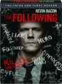 THE FOLLOWING: The Third and Final Season - Thumb 1