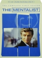 THE MENTALIST: The Complete First Season - Thumb 1