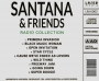 SANTANA & FRIENDS: Radio Collection - Thumb 2
