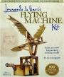 LEONARDO DA VINCI'S FLYING MACHINE KIT - Thumb 1