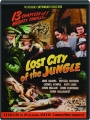 LOST CITY OF THE JUNGLE - Thumb 1