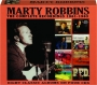 MARTY ROBBINS: The Complete Recordings 1961-1963 - Thumb 1
