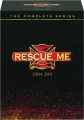 RESCUE ME: The Complete Series, 2004-2011 - Thumb 1