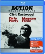 DIRTY HARRY / MAGNUM FORCE - Thumb 1