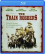 THE TRAIN ROBBERS - Thumb 1