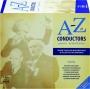 A-Z OF CONDUCTORS - Thumb 1