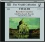 VIVALDI: Recorder Concertos - Thumb 1