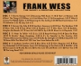 FRANK WESS: The Savoy & Prestige Collection - Thumb 2