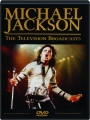 MICHAEL JACKSON: The Television Broadcasts - Thumb 1