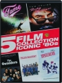 5 FILM COLLECTION: Iconic '80s - Thumb 1