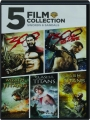 5 FILM COLLECTION: Swords & Sandals - Thumb 1