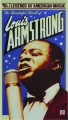 THE WONDERFUL WORLD OF LOUIS ARMSTRONG: Legends of American Music - Thumb 1