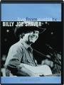 BILLY JOE SHAVER: Live from Austin, TX - Thumb 1
