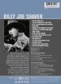 BILLY JOE SHAVER: Live from Austin, TX - Thumb 2