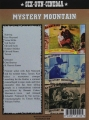 MYSTERY MOUNTAIN - Thumb 2