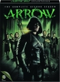 ARROW: The Complete Second Season - Thumb 1
