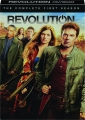 REVOLUTION: The Complete First Season - Thumb 1