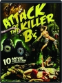 ATTACK OF THE KILLER B'S: 10 Movie Collection - Thumb 1