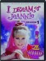 I DREAM OF JEANNIE: Season 1 - Thumb 1