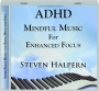 ADHD MINDFUL MUSIC FOR ENHANCED FOCUS - Thumb 1