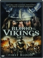 BLOOD OF THE VIKINGS: First Blood - Thumb 1